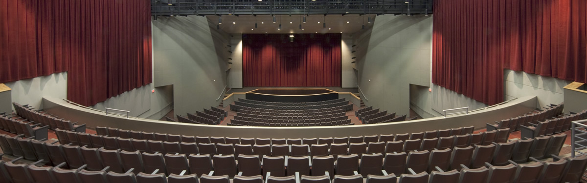 Riverview Performing Arts Center